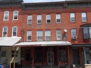 28 W Main Street, Tremont, PA 17981 (MLS #224018) :: The Craig Hartranft Team, Berkshire Hathaway Homesale Realty