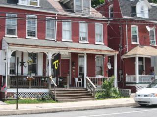 437 N Third Street, Columbia, PA 17512 (MLS #236001) :: The Craig Hartranft Team, Berkshire Hathaway Homesale Realty