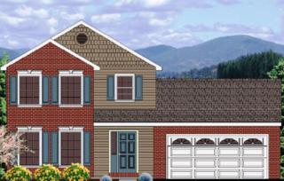 00 Truman - Gables At Jackson Tbb, Myerstown, PA 17067 (MLS #236998) :: The Craig Hartranft Team, Berkshire Hathaway Homesale Realty