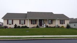 465 Pleasant View Road #5, Hummelstown, PA 17036 (MLS #245053) :: The Craig Hartranft Team, Berkshire Hathaway Homesale Realty