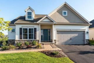 3 Pleasant Road Model Home, Gordonville, PA 17529 (MLS #246899) :: The Craig Hartranft Team, Berkshire Hathaway Homesale Realty