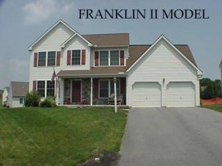 375 Breckenridge Way #5, Lancaster, PA 17601 (MLS #247154) :: The Craig Hartranft Team, Berkshire Hathaway Homesale Realty