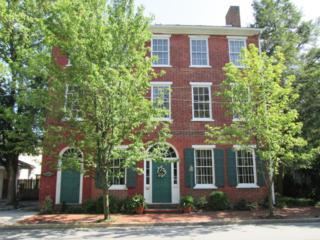 219 W Market Street, Marietta, PA 17547 (MLS #250240) :: The Craig Hartranft Team, Berkshire Hathaway Homesale Realty