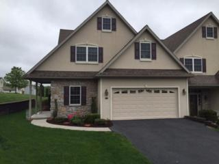 17 Woodsedge Drive #58, Elizabethtown, PA 17022 (MLS #250369) :: The Craig Hartranft Team, Berkshire Hathaway Homesale Realty