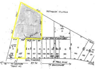 1040 Baltimore Street, Hanover, PA 17331 (MLS #250694) :: The Craig Hartranft Team, Berkshire Hathaway Homesale Realty