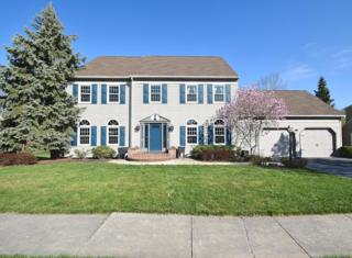 1191 Stonegate, Hummelstown, PA 17036 (MLS #250774) :: The Craig Hartranft Team, Berkshire Hathaway Homesale Realty