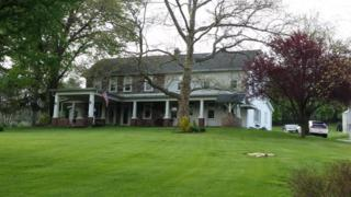 91 E Rauschs Road, New Ringgold, PA 17960 (MLS #251108) :: The Craig Hartranft Team, Berkshire Hathaway Homesale Realty