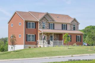 1 Edna Lane, Kirkwood, PA 17536 (MLS #251698) :: The Craig Hartranft Team, Berkshire Hathaway Homesale Realty