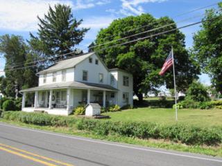 937 Main Street, Mohrsville, PA 19541 (MLS #252338) :: The Craig Hartranft Team, Berkshire Hathaway Homesale Realty