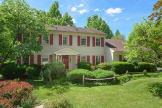 14 Plymouth Place, Wyomissing, PA 19610 (MLS #252726) :: The Craig Hartranft Team, Berkshire Hathaway Homesale Realty
