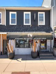 438 Penn Avenue, Reading, PA 19611 (MLS #252736) :: The Craig Hartranft Team, Berkshire Hathaway Homesale Realty