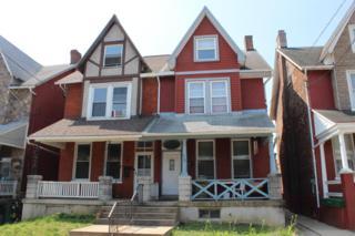 410 E Ross Street, Lancaster, PA 17602 (MLS #252835) :: The Craig Hartranft Team, Berkshire Hathaway Homesale Realty