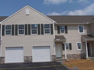 236 South Village Circle #195, Palmyra, PA 17078 (MLS #253753) :: The Craig Hartranft Team, Berkshire Hathaway Homesale Realty
