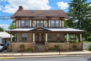 124 Main, Strausstown, PA 19559 (MLS #253901) :: The Craig Hartranft Team, Berkshire Hathaway Homesale Realty