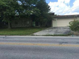320 Black Rock Road, Hanover, PA 17331 (MLS #255134) :: The Craig Hartranft Team, Berkshire Hathaway Homesale Realty