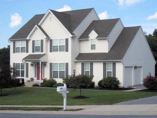 2691 Westhampton Terrace, Elizabethtown, PA 17022 (MLS #255411) :: The Craig Hartranft Team, Berkshire Hathaway Homesale Realty