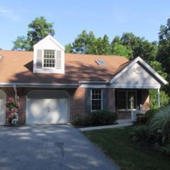 111 Timber Villa, Elizabethtown, PA 17022 (MLS #256358) :: The Craig Hartranft Team, Berkshire Hathaway Homesale Realty