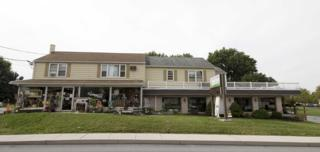 221 W Fourth Street, Quarryville, PA 17566 (MLS #256541) :: The Craig Hartranft Team, Berkshire Hathaway Homesale Realty