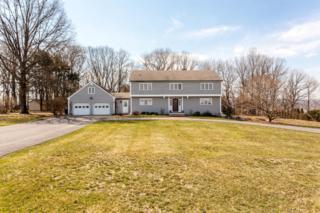 292 Zimmerman Hill Road #1, Mifflintown, PA 17059 (MLS #256731) :: The Craig Hartranft Team, Berkshire Hathaway Homesale Realty