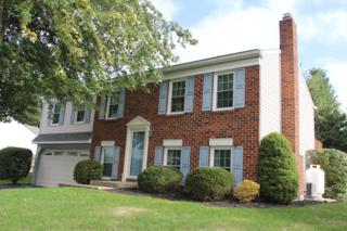 29 Cobblestone Drive, Willow Street, PA 17584 (MLS #257060) :: The Craig Hartranft Team, Berkshire Hathaway Homesale Realty
