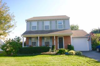 88 Ashley Drive, Marietta, PA 17547 (MLS #257080) :: The Craig Hartranft Team, Berkshire Hathaway Homesale Realty