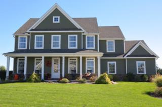 686 Crosslyn Drive, York, PA 17404 (MLS #257286) :: The Craig Hartranft Team, Berkshire Hathaway Homesale Realty