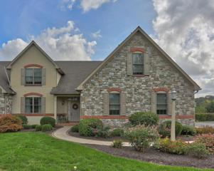 177 S Tanglewood Drive, Quarryville, PA 17566 (MLS #257371) :: The Craig Hartranft Team, Berkshire Hathaway Homesale Realty