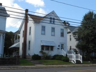 51 N Tulpehocken Street, Pine Grove, PA 17963 (MLS #257872) :: The Craig Hartranft Team, Berkshire Hathaway Homesale Realty