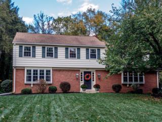 1417 Valley Road, Lancaster, PA 17603 (MLS #257895) :: The Craig Hartranft Team, Berkshire Hathaway Homesale Realty