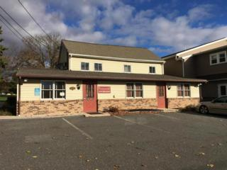 3057 W Main Street, Morgantown, PA 19534 (MLS #258455) :: The Craig Hartranft Team, Berkshire Hathaway Homesale Realty