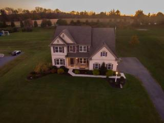 6 Brendan Drive, Quarryville, PA 17566 (MLS #258635) :: The Craig Hartranft Team, Berkshire Hathaway Homesale Realty