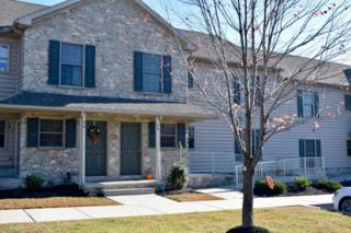 63 Midway Farms Lane Unit 63, Lancaster, PA 17602 (MLS #258787) :: The Craig Hartranft Team, Berkshire Hathaway Homesale Realty