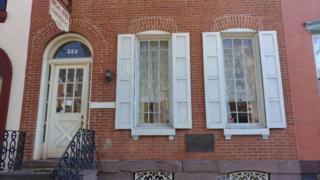 323 N 5TH Street, Reading, PA 19601 (MLS #258829) :: The Craig Hartranft Team, Berkshire Hathaway Homesale Realty