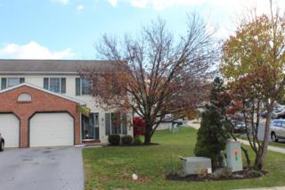 439 Crosswinds Drive, Lititz, PA 17543 (MLS #259007) :: The Craig Hartranft Team, Berkshire Hathaway Homesale Realty