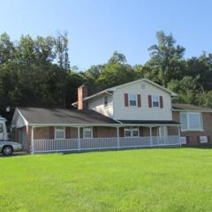 485 Mill Road, Morgantown, PA 19543 (MLS #259036) :: The Craig Hartranft Team, Berkshire Hathaway Homesale Realty