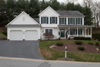 5474 Highview, Gap, PA 17527 (MLS #259123) :: The Craig Hartranft Team, Berkshire Hathaway Homesale Realty