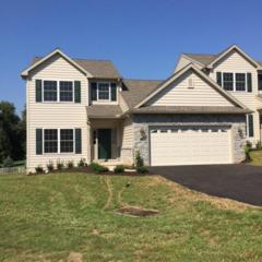 4 Stonecrest Trail #10, Elizabethtown, PA 17022 (MLS #259730) :: The Craig Hartranft Team, Berkshire Hathaway Homesale Realty