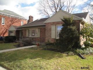 415 Hellam Street, Wrightsville, PA 17368 (MLS #259745) :: The Craig Hartranft Team, Berkshire Hathaway Homesale Realty