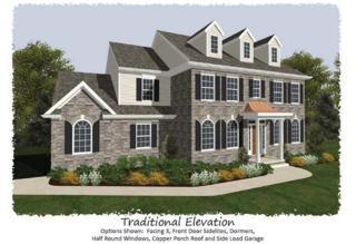 0 Saddle Road Tbd, Palmyra, PA 17078 (MLS #260021) :: The Craig Hartranft Team, Berkshire Hathaway Homesale Realty