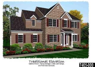 0 Saddle Road, Palmyra, PA 17078 (MLS #260025) :: The Craig Hartranft Team, Berkshire Hathaway Homesale Realty