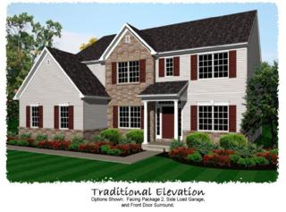 0 Bayberry Avenue #0, Manheim, PA 17545 (MLS #260031) :: The Craig Hartranft Team, Berkshire Hathaway Homesale Realty