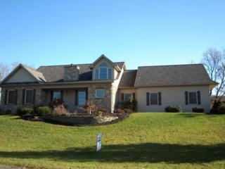6 Fox Ridge, Pequea, PA 17565 (MLS #260034) :: The Craig Hartranft Team, Berkshire Hathaway Homesale Realty