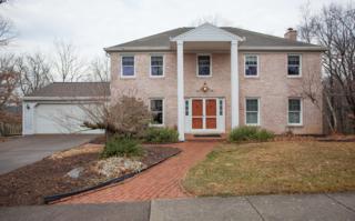 1437 Quail Hollow Road, Harrisburg, PA 17112 (MLS #260093) :: The Craig Hartranft Team, Berkshire Hathaway Homesale Realty