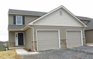 315 Kentwell Drive #79, York, PA 17406 (MLS #260126) :: The Craig Hartranft Team, Berkshire Hathaway Homesale Realty