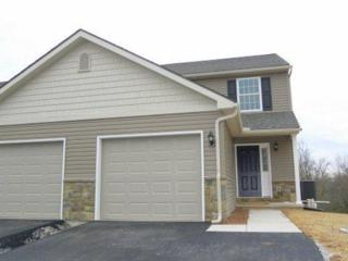 335 Kentwell Drive #77, York, PA 17406 (MLS #260128) :: The Craig Hartranft Team, Berkshire Hathaway Homesale Realty