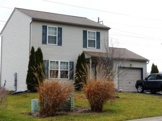 41 E Brookfield Drive, Lebanon, PA 17046 (MLS #260133) :: The Craig Hartranft Team, Berkshire Hathaway Homesale Realty