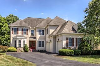 760 Goose Neck Drive, Lititz, PA 17543 (MLS #260198) :: The Craig Hartranft Team, Berkshire Hathaway Homesale Realty
