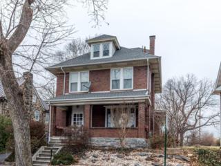 311 Summit Street, Reading, PA 19611 (MLS #260206) :: The Craig Hartranft Team, Berkshire Hathaway Homesale Realty
