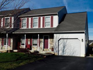 3476 Green Leaf Drive, Mount Joy, PA 17552 (MLS #260242) :: The Craig Hartranft Team, Berkshire Hathaway Homesale Realty