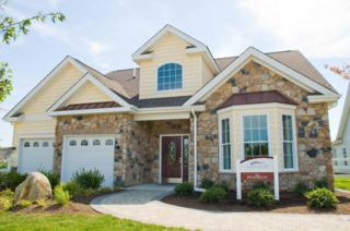25 Resolution Drive #25, Lititz, PA 17543 (MLS #260273) :: The Craig Hartranft Team, Berkshire Hathaway Homesale Realty